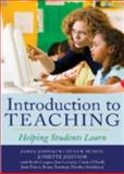 Introduction to Teaching, James Johnson and Diann Musial, 0742561704