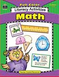 Math Literacy Activities, Lorin Klistoff, 074393170X