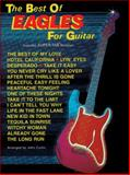 The Best of Eagles for Guitar, Don Henley, Eagles, 0897241703