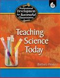 Teaching Science Today, Barbara Houtz, 1425801706