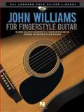 John Williams for Fingerstyle Guitar, Ben Woolman, 1480321702