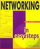Networking in Easy Steps, Steve Rackley, 184078170X
