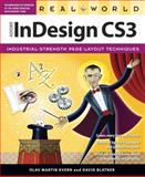 Real World Adobe Indesign CS3, Olav Martin Kvern and David Blatner, 032149170X