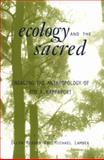 Ecology and the Sacred 9780472111701