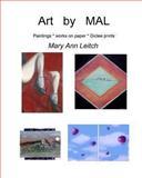 Art by Mal, Mary Ann Leitch, 1440401705