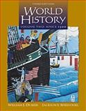 World History 9780534571702