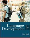 Language Development, Hoff, Erika, 0534641709