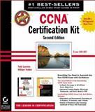 CCNA Certification Kit, (Exam 640-802), Lammle, Todd and Tedder, Bill, 0782141706