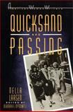 Quicksand and Passing, Larsen, Nella, 0813511704