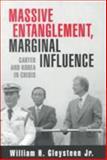 Massive Entanglement, Marginal Influence 9780815731702