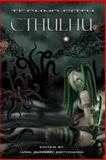Techno-Goth Cthulhu, Mark Crittenden and Peter Rawlik, 1481221701