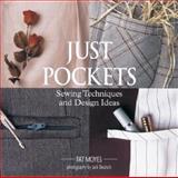 Just Pockets, Patricia Moyes, 1561581704