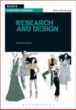 Research and Design, Seivewright, Simon, 2940411700