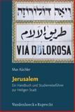 Orte und Landschaften der Bibel. Jerusalem 9783525501702