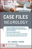 Case Files Neurology, Toy, Eugene and Simpson, Ericka, 0071761705
