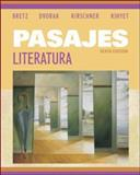 Pasajes : Literatura, Bretz, Mary Lee and Dvorak, Trisha, 0073051705