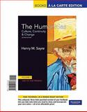 The Humanities : Culture, Continuity and Change - 1600 to the Present, Sayre, Henry M., 0205021700