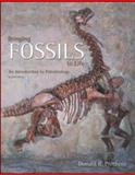 Bringing Fossils to Life : An Introduction to Paleobiology, Prothero, Donald R., 0073661708