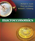 Macroeconomics, Leeds, Michael A. and Von Allmen, Peter, 0321461703