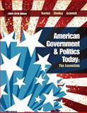 American Government and Politics Today, Bardes, Barbara A. and Shelley, Mack C., 0495571709