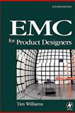 EMC for Product Designers, Williams, Tim, 0750681705