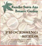 Rancho Santa Ana Botanic Garden Occasional Publications 9780981971704