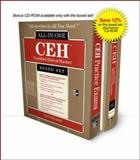CEH Certified Ethical Hacker, Walker, Matt, 0071811702
