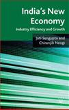 India's New Economy : Industry Efficiency and Growth, Sengupta, Jati K. and Neogi, Chiranjib, 0230201709