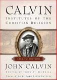 Calvin, Individual Use License, John Calvin, 0664231705