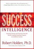 Success Intelligence, Robert Holden, 1401921701