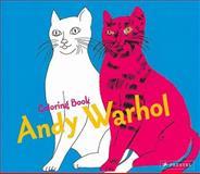 Coloring Book Andy Warhol, Prestel Publishing, 3791341707