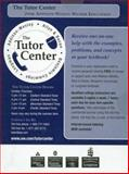 The Tutor Center, Addison-Wesley, Pearson, 0201721708