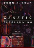 Genetic Programming 9780262111706