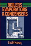 Boilers, Evaporators, and Condensers 9780471621706