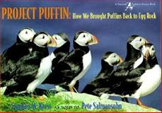 Project Puffin, Stephen W. Kress, 0884481700