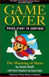 Game Over : Press Start to Continue, Sheff, David, 0966961706