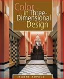 Color in Three-Dimensional Design, Kopacz, Jeanne, 0071411704