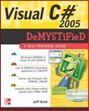 Visual C# 2005 Demystified 9780072261707