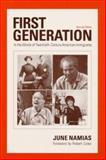 First Generation 9780252061707
