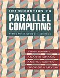 Introduction to Parallel Computing 9780805331707
