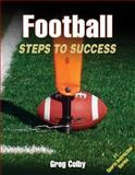 Football, Greg Colby, 1450411703