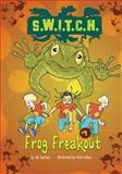 Frog Freakout, Ali Sparkes, 1467721700
