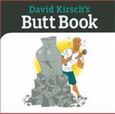 David Kirsch's Butt Book, David Kirsch, 1615841709