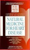 Natural Medicine for Heart Disease, Lynn Sonberg, 0440221706