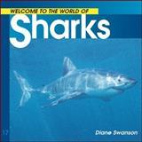 Sharks, Diane Swanson, 1552851702