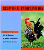 Behavioral Endocrinology, , 0262521717