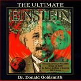 The Ultimate Einstein, Donald Goldsmith, 0671011715