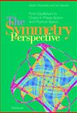 The Symmetry Perspective : From Equilibrium to Chaos in Phase Space and Physical Space, Golubitsky, Martin and Ann, Stewart, 3764321717