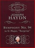 Symphony No. 94 in G Major, Joseph Haydn, 0486411710