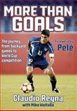 More Than Goals, Claudio Reyna and Michael Woitalla, 0736051716